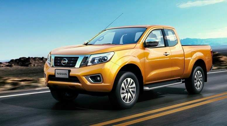 60 The Nissan Frontier 2020 New Concept Ratings by Nissan Frontier 2020 New Concept