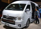 60 The Toyota 2020 Van Performance with Toyota 2020 Van