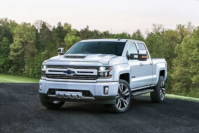 61 All New 2020 Chevy Avalanche Spy Shoot for 2020 Chevy Avalanche
