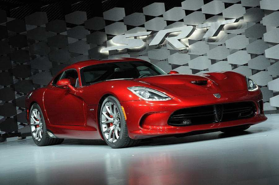 61 All New 2020 Dodge Viper Pricing with 2020 Dodge Viper