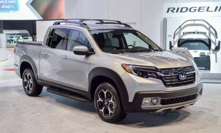61 All New 2020 Honda Ridgeline Type R Release by 2020 Honda Ridgeline Type R