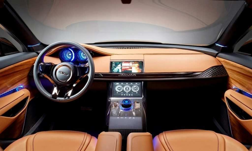 61 All New 2020 Jaguar Xq Crossover New Concept by 2020 Jaguar Xq Crossover