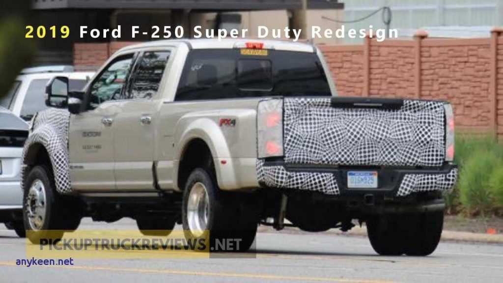 61 All New 2020 Spy Shots Ford F350 Diesel First Drive by 2020 Spy Shots Ford F350 Diesel