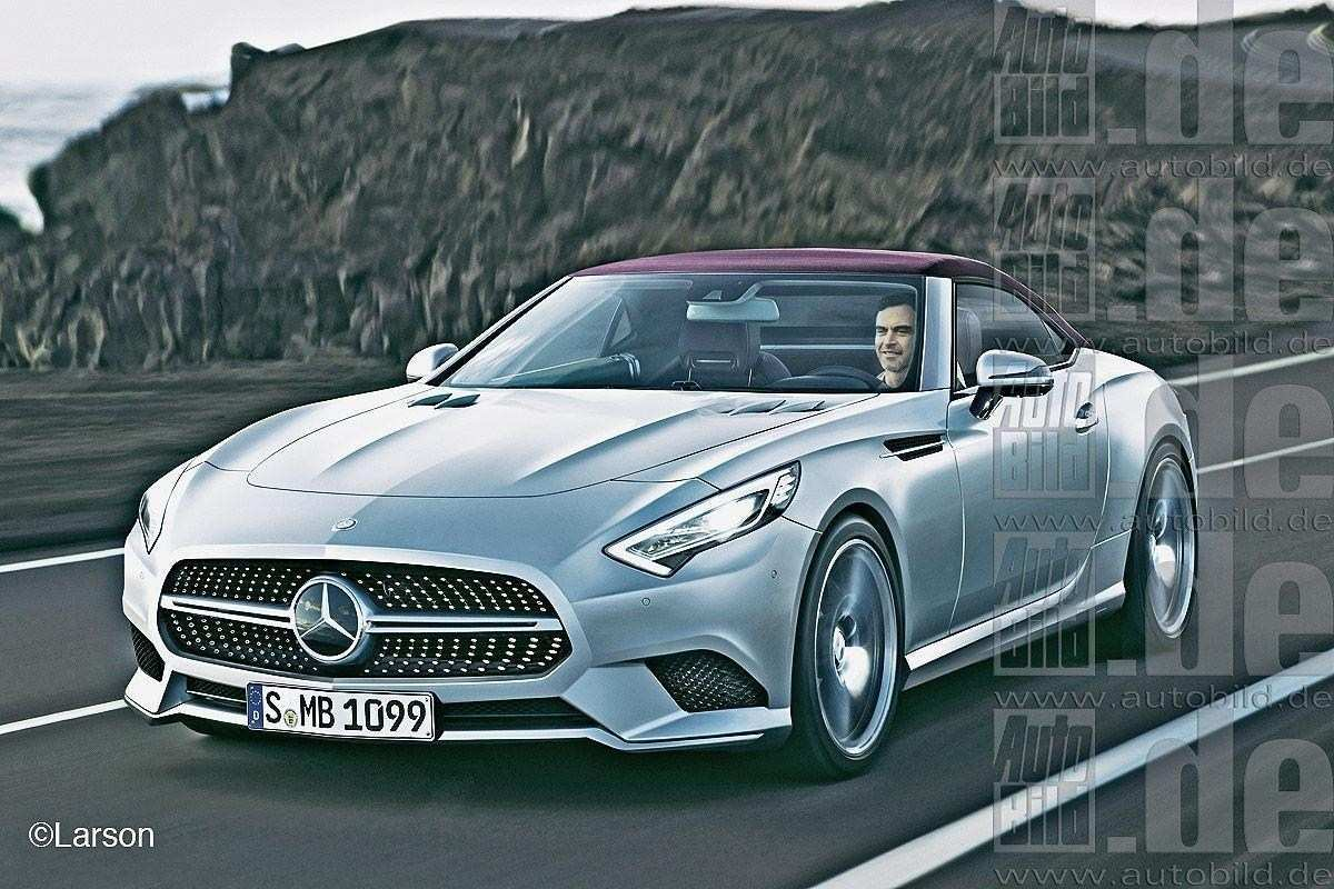 61 All New Mercedes 2020 Slc History for Mercedes 2020 Slc