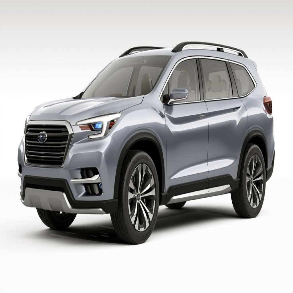 61 Best Review 2020 Subaru Ascent GVWr Reviews by 2020 Subaru Ascent GVWr