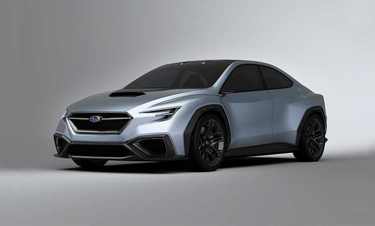 61 Best Review 2020 Subaru Impreza Redesign and Concept with 2020 Subaru Impreza