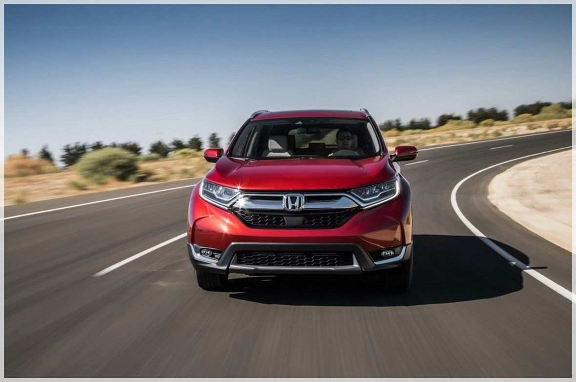 61 Best Review Crv Toyota 2020 Pricing for Crv Toyota 2020