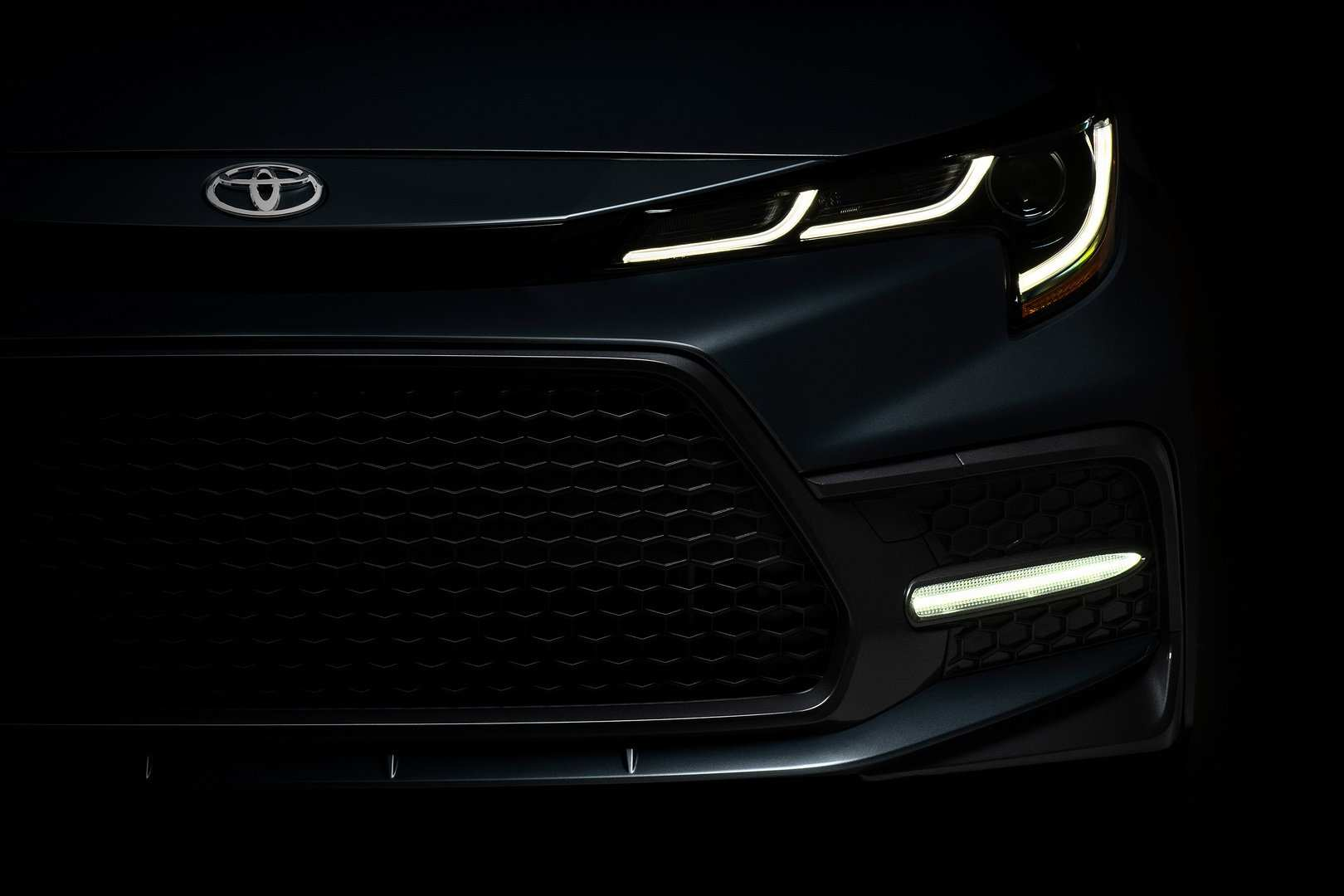 61 Best Review Toyota Mexico 2020 New Concept with Toyota Mexico 2020