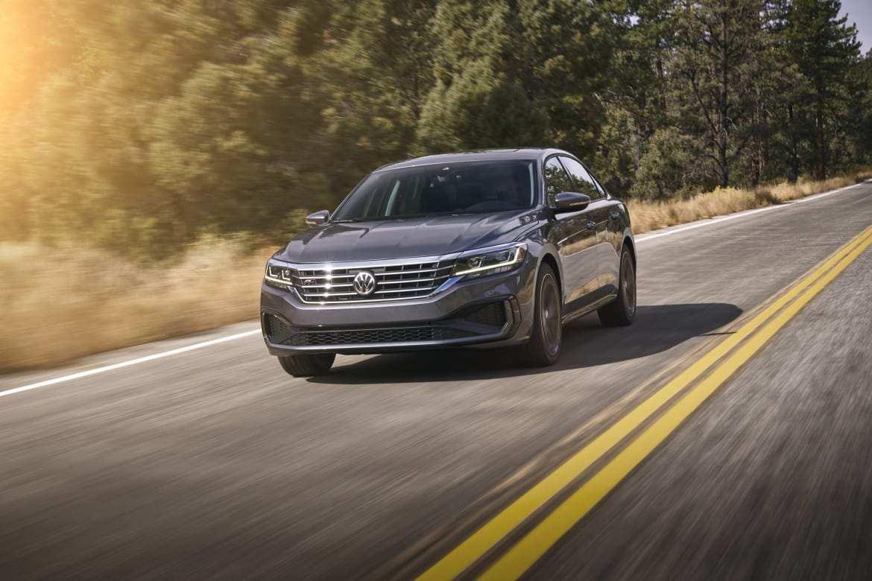 61 Best Review Volkswagen 2020 Cars Concept with Volkswagen 2020 Cars