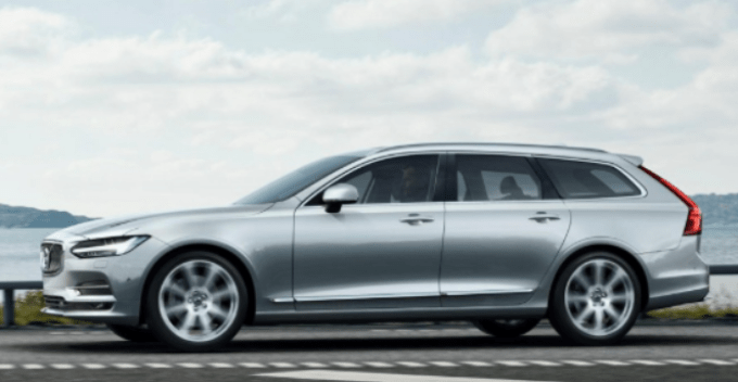 61 Best Review Volvo 2020 V90 Specs by Volvo 2020 V90