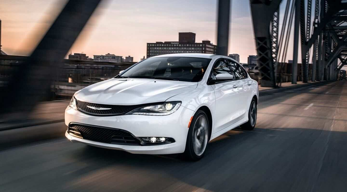 61 Concept of 2020 Chrysler 200 Interior by 2020 Chrysler 200