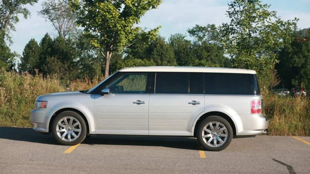 61 Concept of 2020 Ford Flex S Style with 2020 Ford Flex S