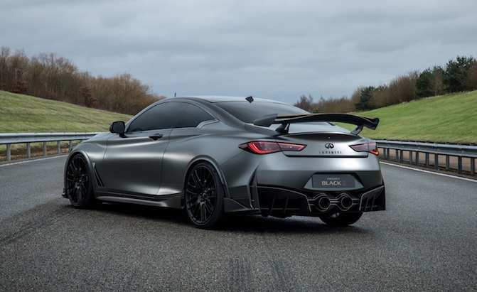 61 Concept of 2020 Infiniti Q60s Redesign and Concept for 2020 Infiniti Q60s