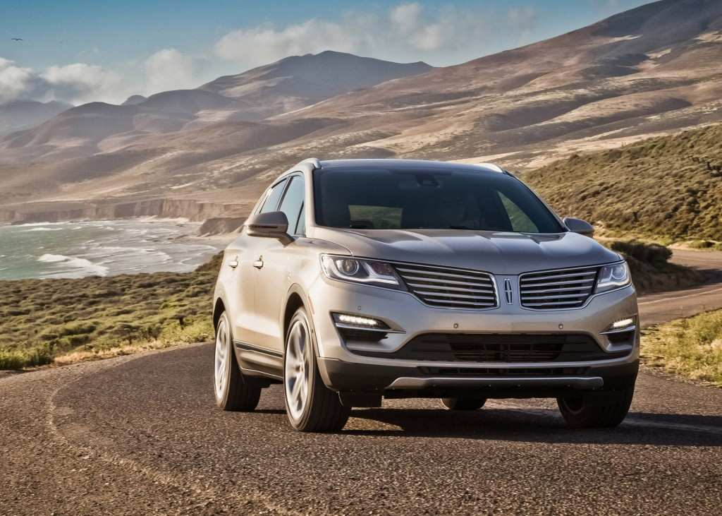 61 Concept of 2020 Lincoln MKS History by 2020 Lincoln MKS