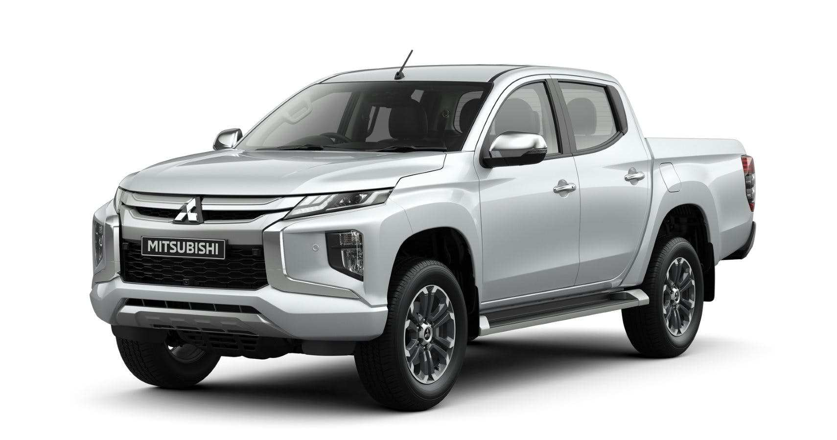 61 Concept of 2020 Mitsubishi Triton Model with 2020 Mitsubishi Triton
