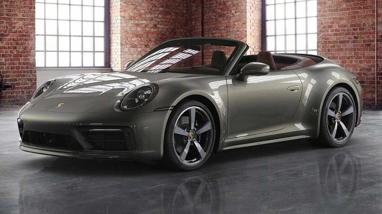 61 Concept of 2020 Porsche 911 Style with 2020 Porsche 911