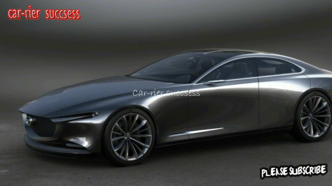 61 Concept of Mazda 6 2020 New Concept Rumors by Mazda 6 2020 New Concept