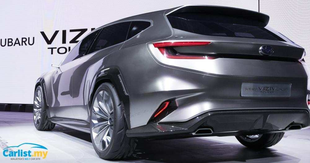 61 Concept of Subaru News 2020 Research New by Subaru News 2020