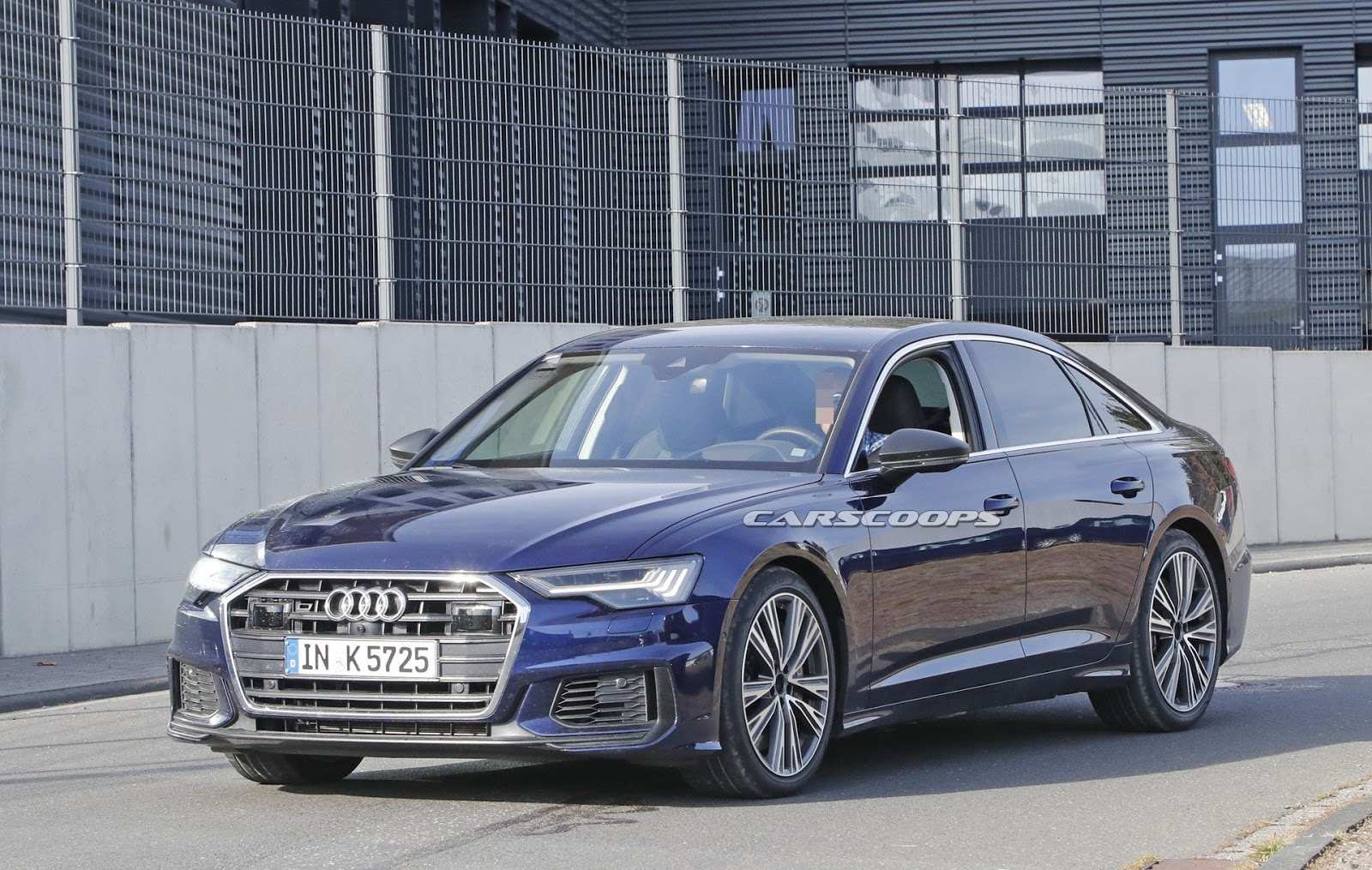 61 Gallery of 2020 Audi S6 Redesign with 2020 Audi S6