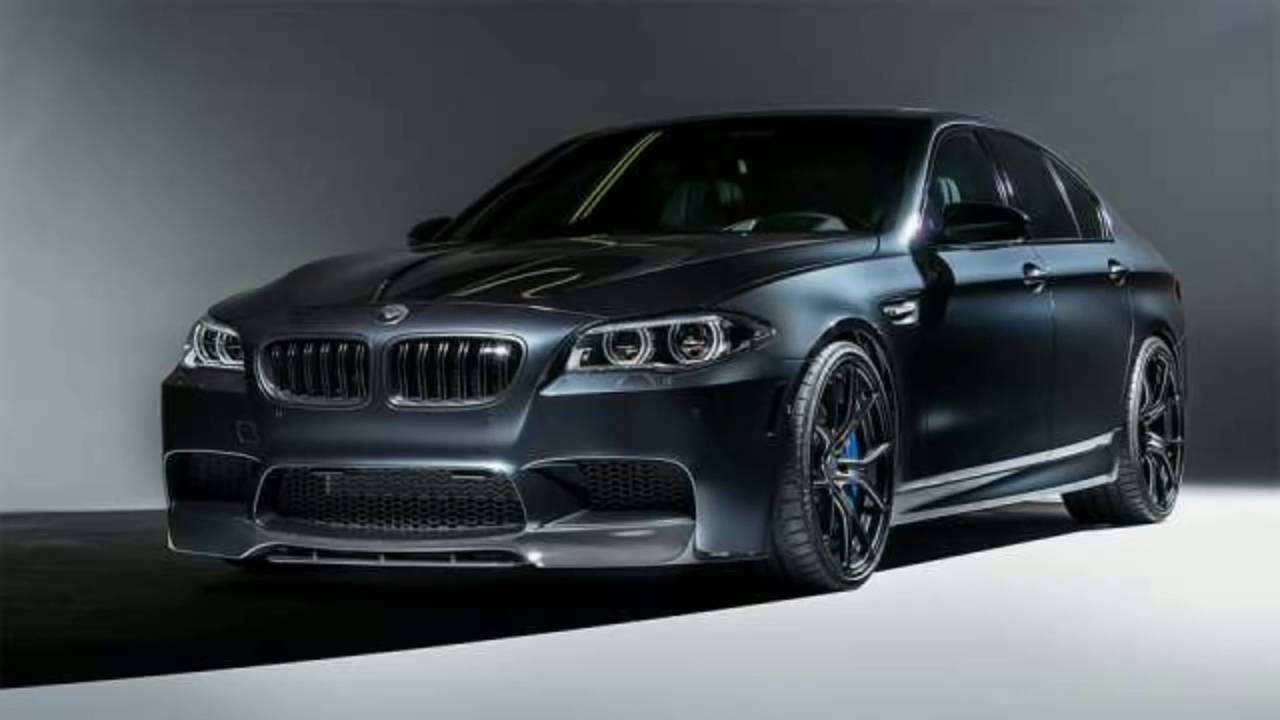 61 Gallery of 2020 BMW 550I Configurations by 2020 BMW 550I