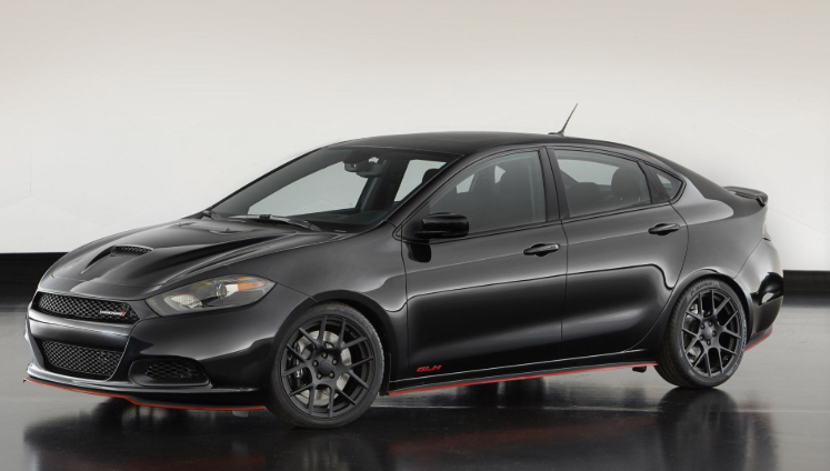 61 Gallery of 2020 Dodge Dart New Review for 2020 Dodge Dart
