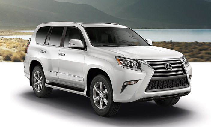 61 Gallery of 2020 Lexus GX 460 Pictures by 2020 Lexus GX 460