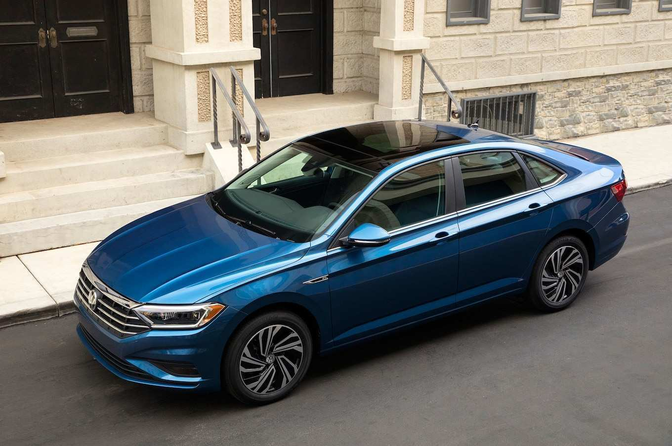 61 Gallery of 2020 Volkswagen Jetta Exterior In India History for 2020 Volkswagen Jetta Exterior In India