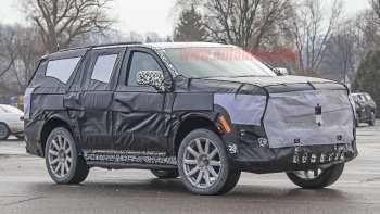 61 Great 2020 Cadillac Escalade New Concept with 2020 Cadillac Escalade