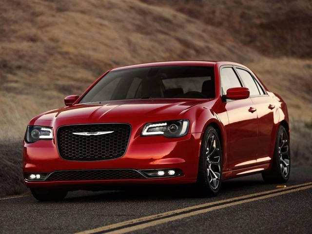 61 Great 2020 Chrysler 300 Specs and Review by 2020 Chrysler 300