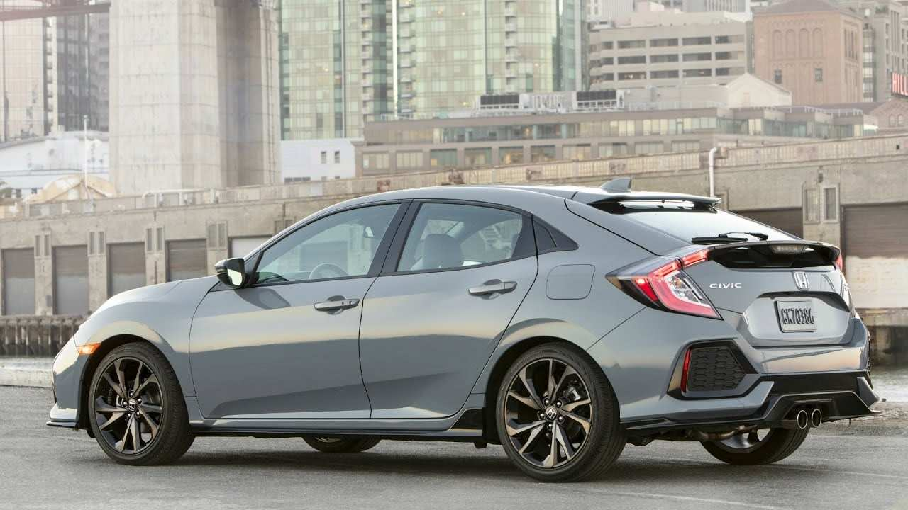 61 Great 2020 Honda Civic Exterior Date Specs with 2020 Honda Civic Exterior Date