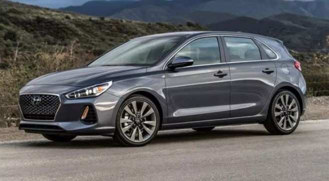 61 Great 2020 Hyundai Elantra Gt Release with 2020 Hyundai Elantra Gt