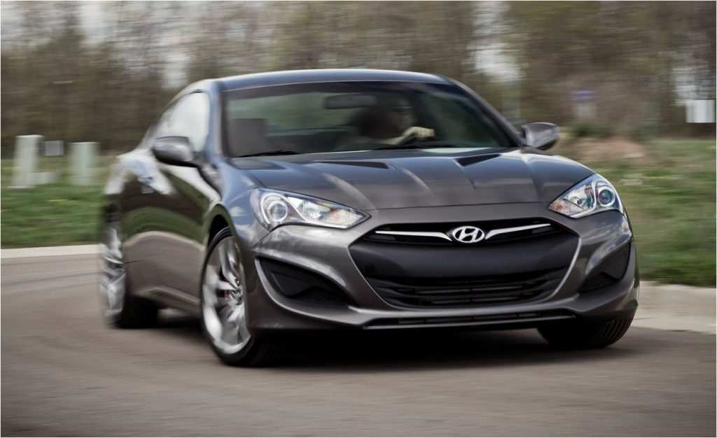 61 Great 2020 Hyundai Genesis Coupe V8 Model by 2020 Hyundai Genesis Coupe V8