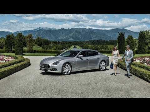 61 Great 2020 Maserati Quattroportes Concept for 2020 Maserati Quattroportes
