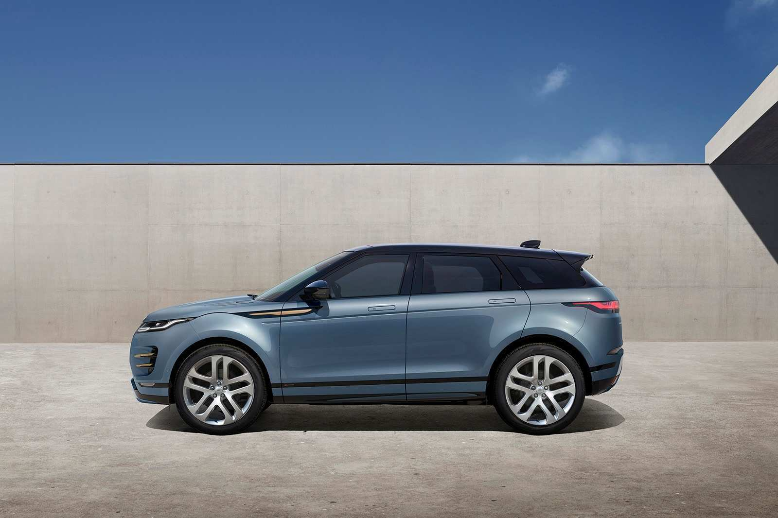 61 Great 2020 Range Rover Evoque Specs and Review for 2020 Range Rover Evoque