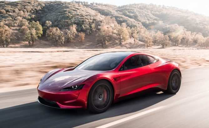 61 Great 2020 Tesla Model S Specs and Review with 2020 Tesla Model S