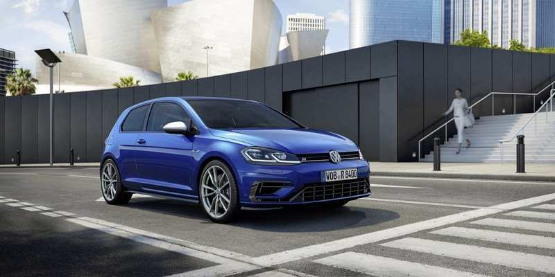 61 Great 2020 Volkswagen Golf R New Review for 2020 Volkswagen Golf R