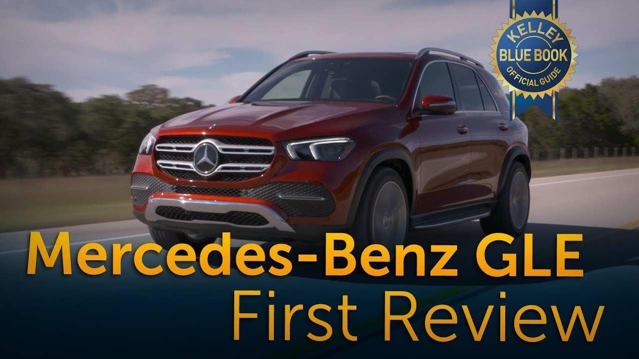 61 Great Mercedes Gle 2020 Youtube Rumors by Mercedes Gle 2020 Youtube