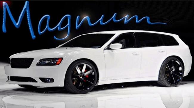 61 New 2020 Dodge Magnum Pictures with 2020 Dodge Magnum