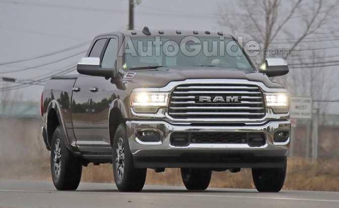 61 New 2020 Ram 3500 Release for 2020 Ram 3500