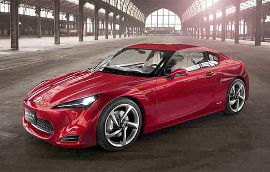 61 New 2020 Toyota Celica Price with 2020 Toyota Celica