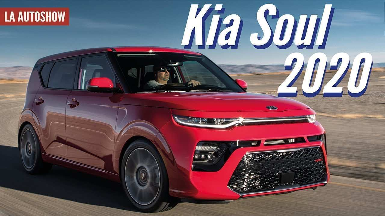 61 New Kia 2020 Mexico Release by Kia 2020 Mexico