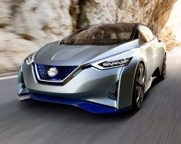 61 New Nissan 2020 Leaf Range Spy Shoot with Nissan 2020 Leaf Range
