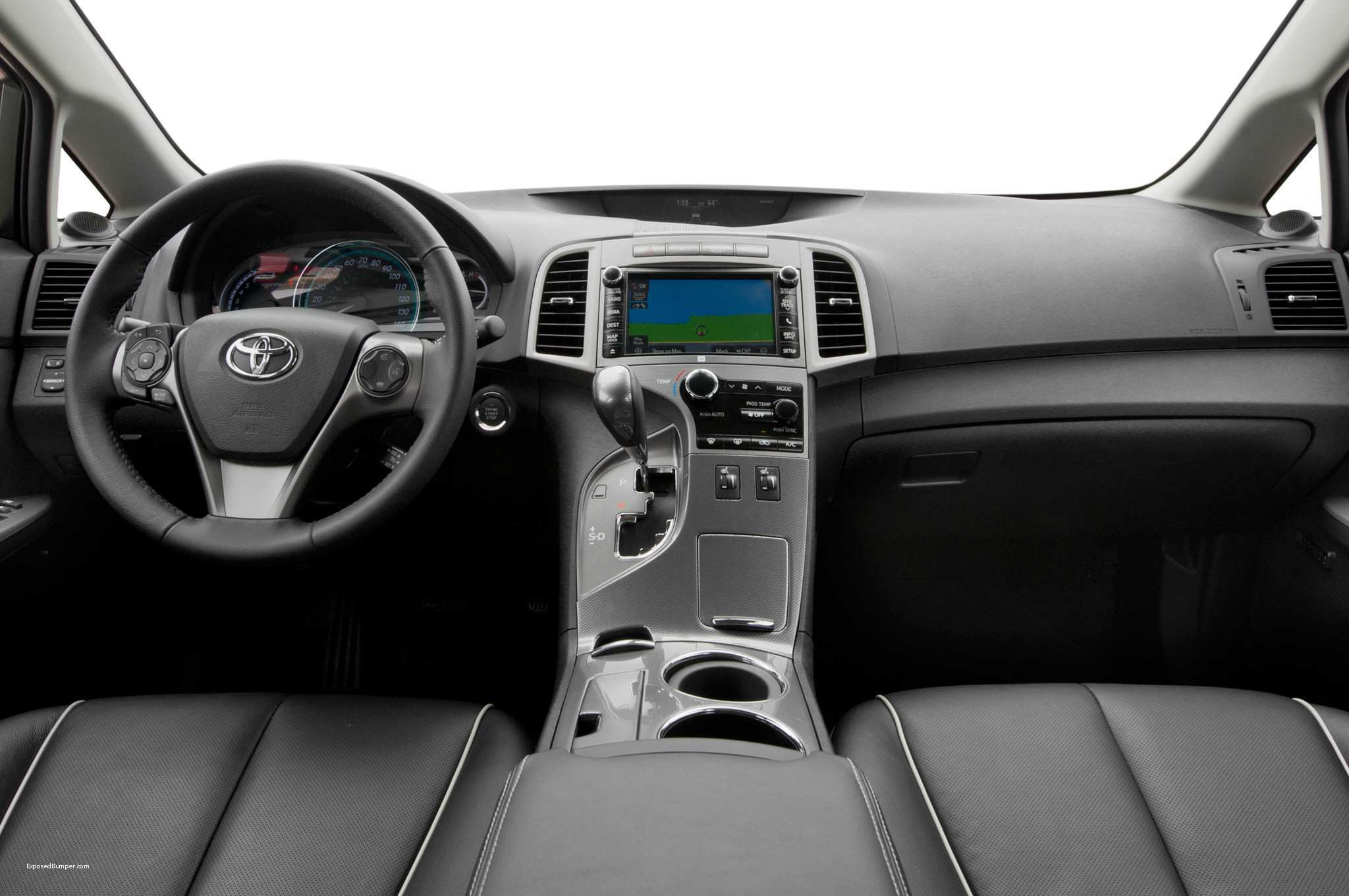 61 New Toyota Venza 2020 Redesign and Concept by Toyota Venza 2020