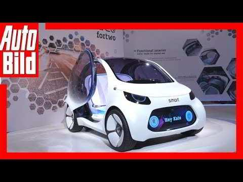 61 The 2020 Smart Fortwo Release Date by 2020 Smart Fortwo