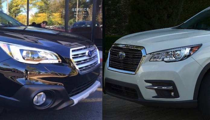 61 The 2020 Subaru Ascent Ground Clearance Pictures with 2020 Subaru Ascent Ground Clearance