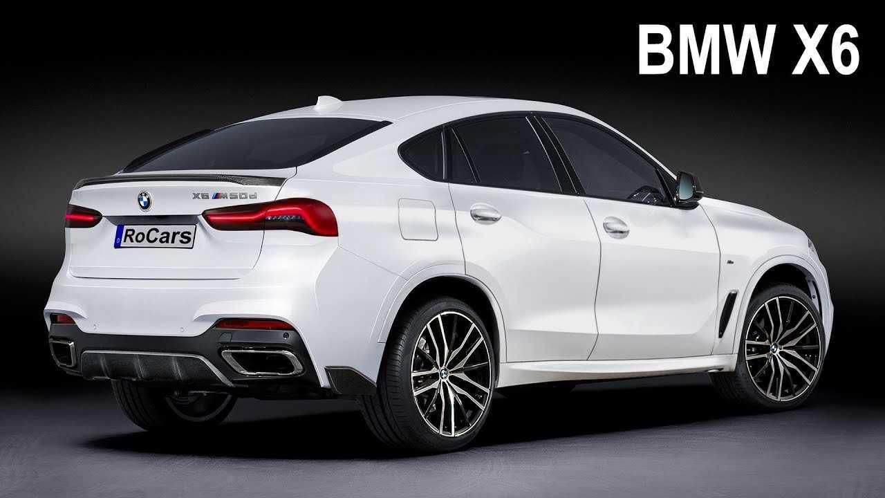 61 The BMW X6 2020 Specs by BMW X6 2020