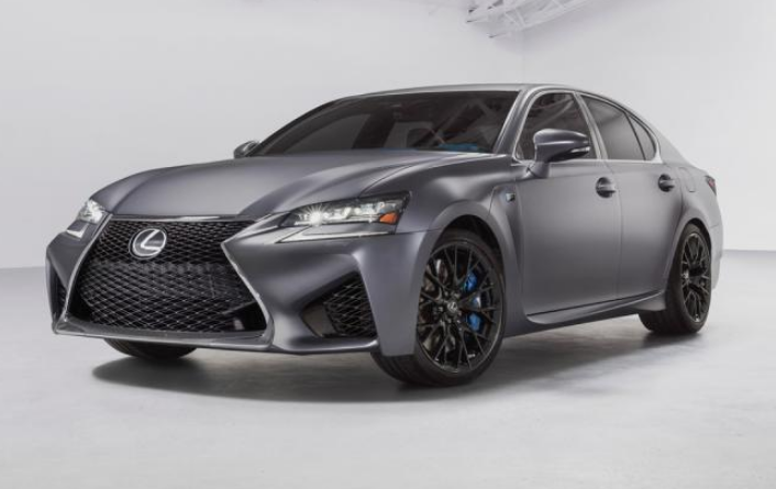 62 All New 2020 Lexus GS F Images by 2020 Lexus GS F