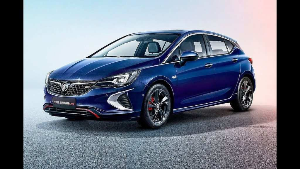 62 All New 2020 Opel Astra 2018 Pictures for 2020 Opel Astra 2018