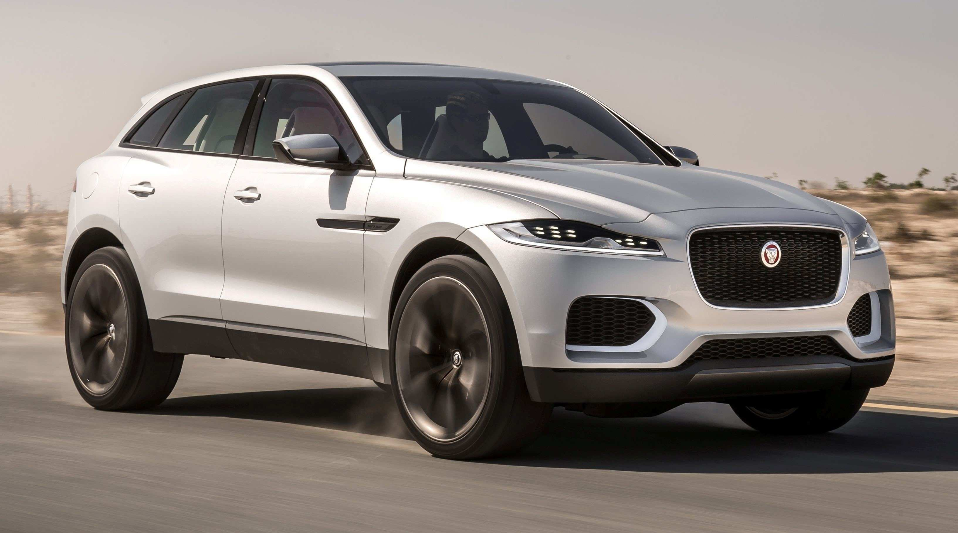 2020 jaguar xq crossover - car review : car review