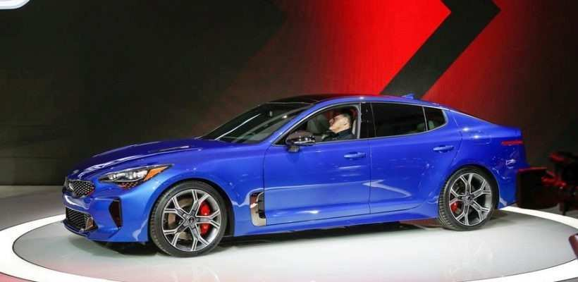 62 Best Review 2020 Kia Gt Stinger New Review with 2020 Kia Gt Stinger